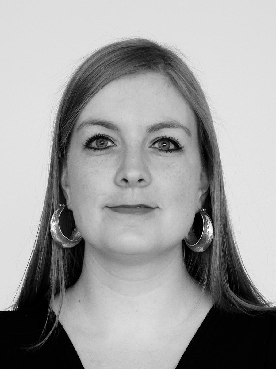 M. Sc. Kira Ammann