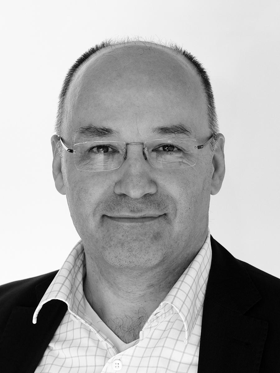 Prof. Dr. Elmar Anhalt