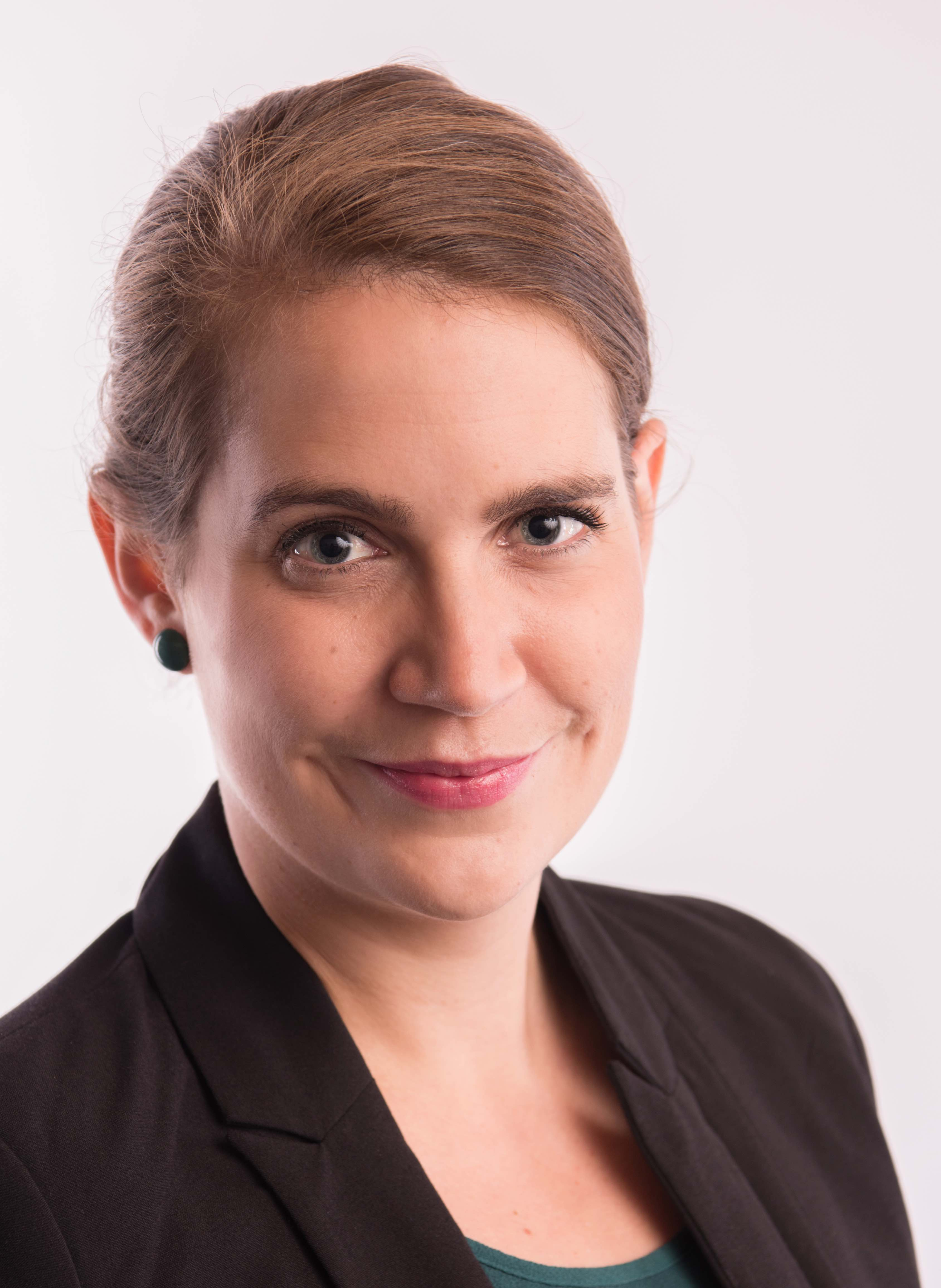M. Sc. Angela Aegerter