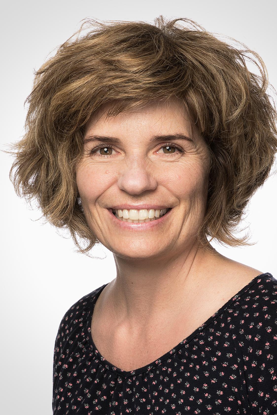 M. Sc. Eliane Liechti