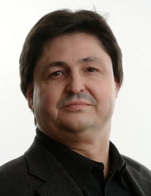 Prof. Dr. Rolf Becker