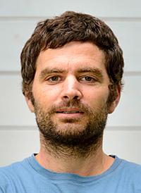 Dr. David Glauser